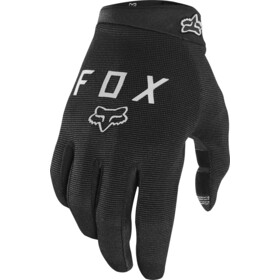 Fox Ranger Gel Gloves Men, black